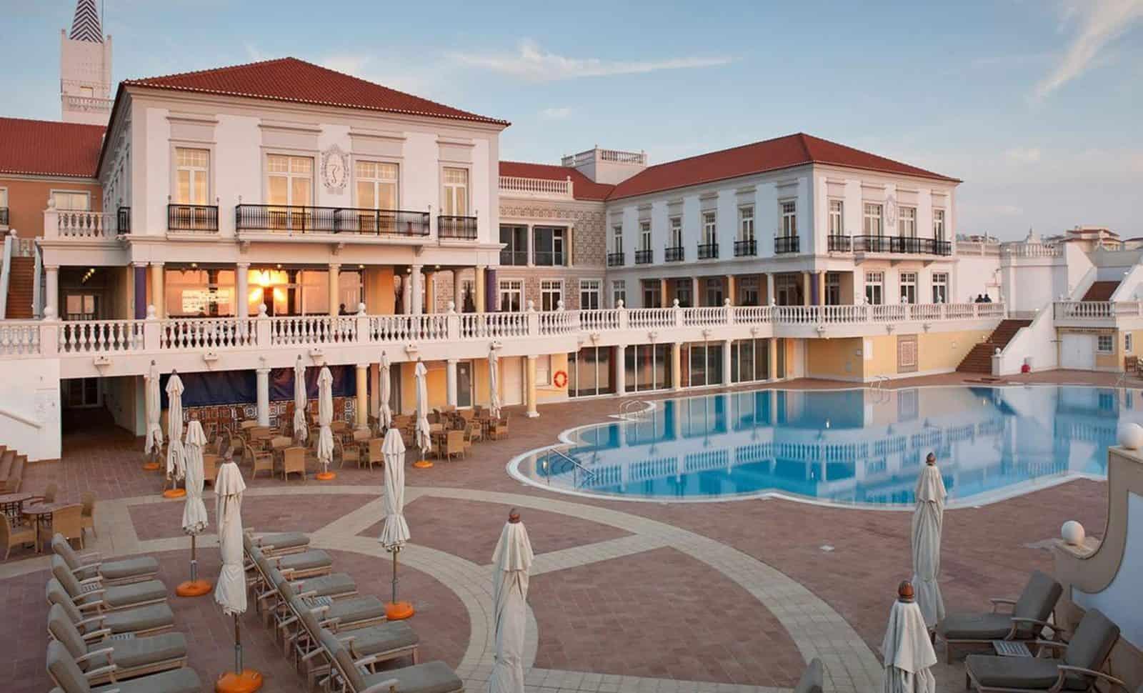 Marriott Praia D'el Rey Golf & Beach Resort, Obidos
