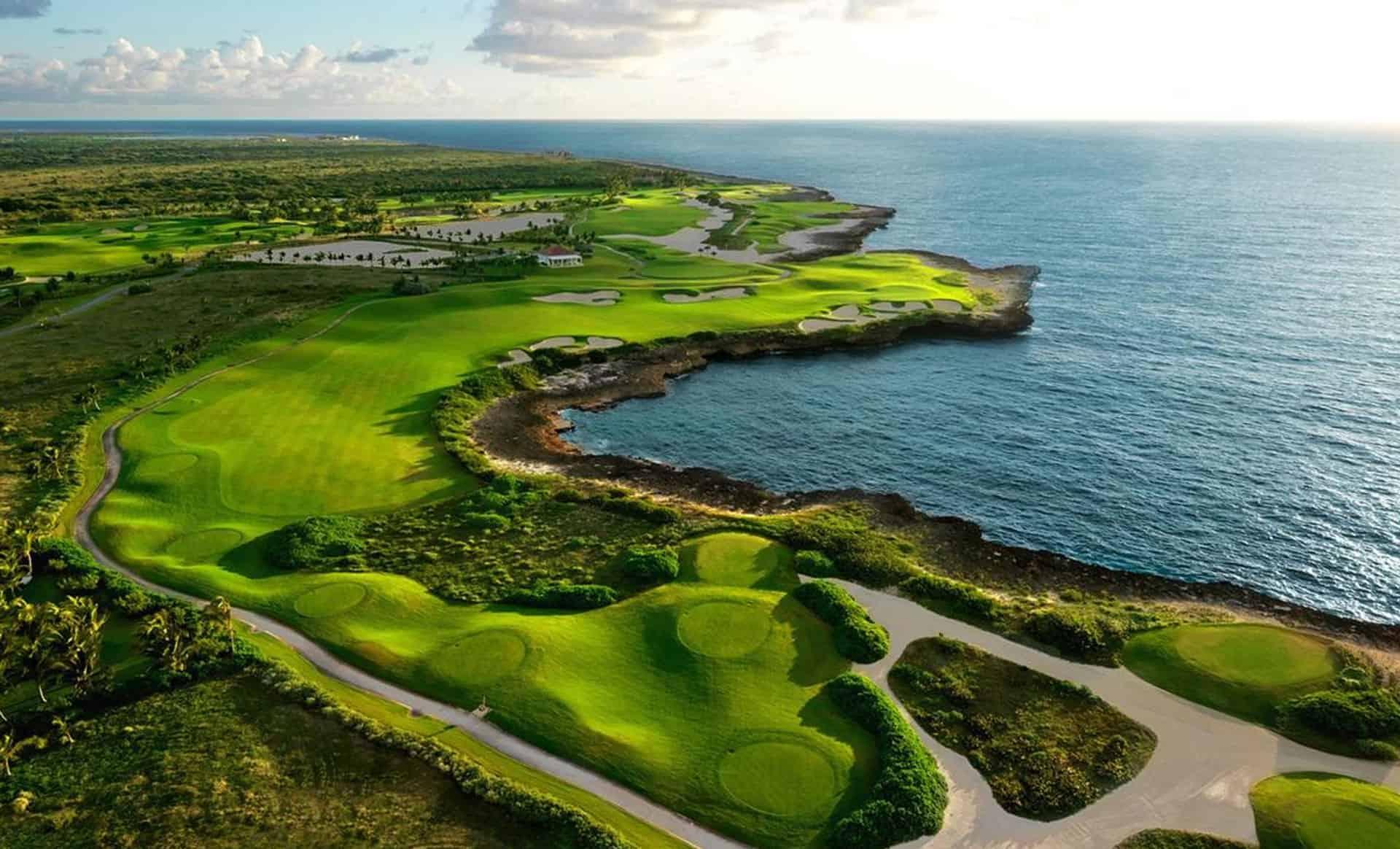 Dominican Republic Golf Holidays