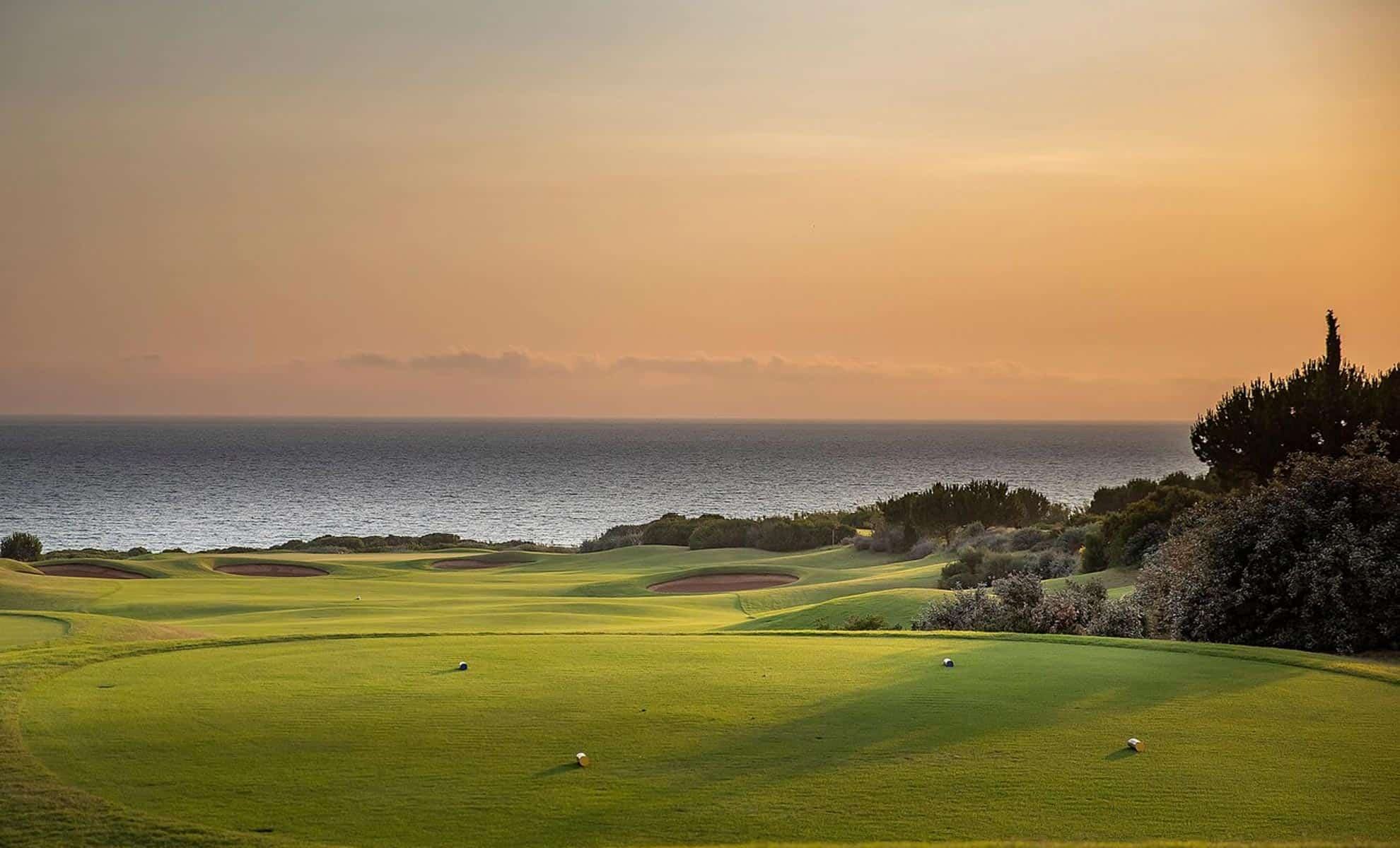 Top 10 Golf Holidays for 2021