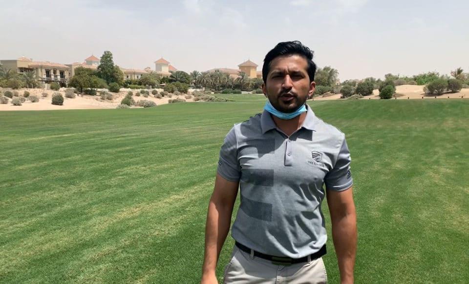 The Els Dubai