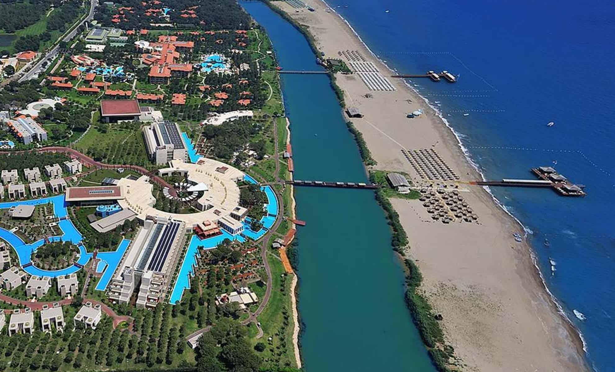 Trending Resort