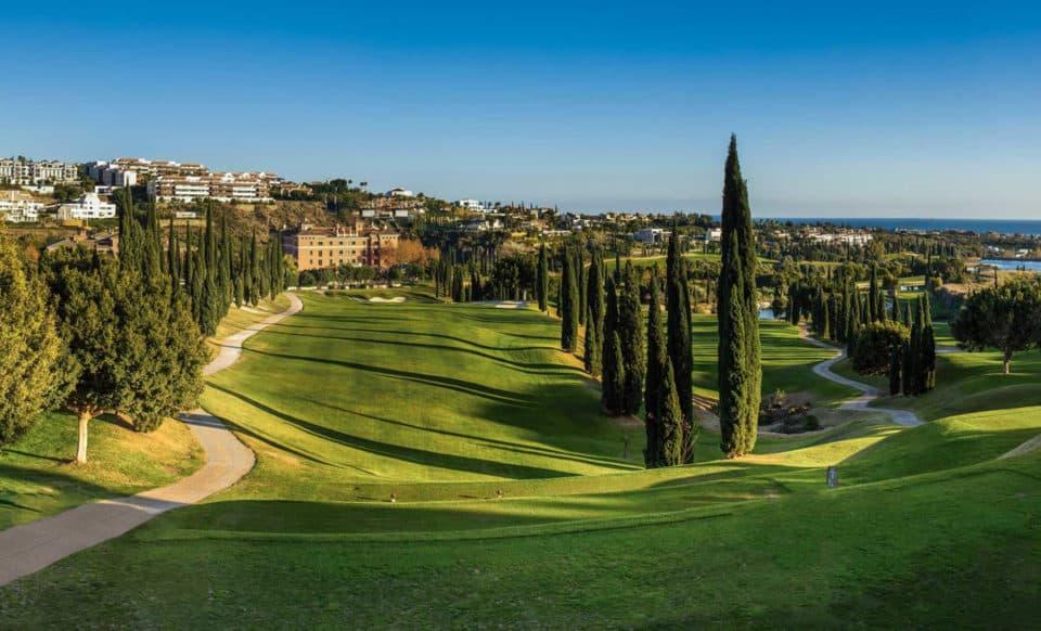 anantara villa padierna golf course