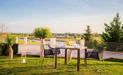 Anatara Vilamoura Algarve Resort Dining