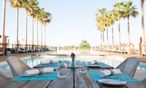 Anatara Vilamoura Algarve Golf Resort Pool
