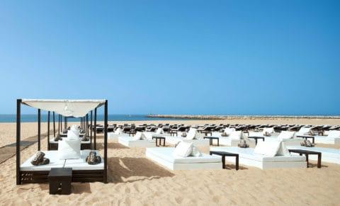 Anatara Vilamoura Algarve Golf Resort Beach