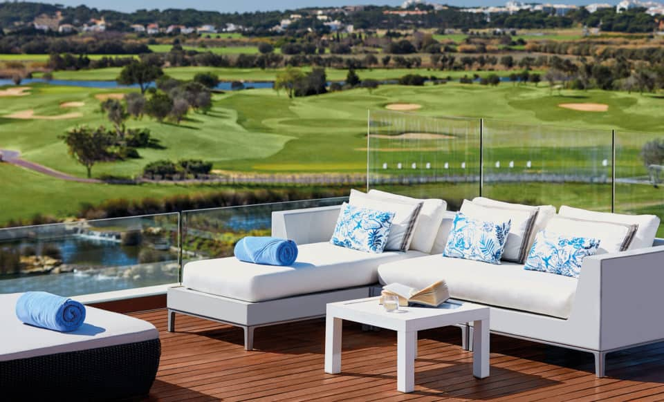 Anatara Vilamoura Algarve Resort Golf Course