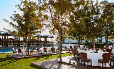 Anatara Vilamoura Algarve Resort Pool Garden