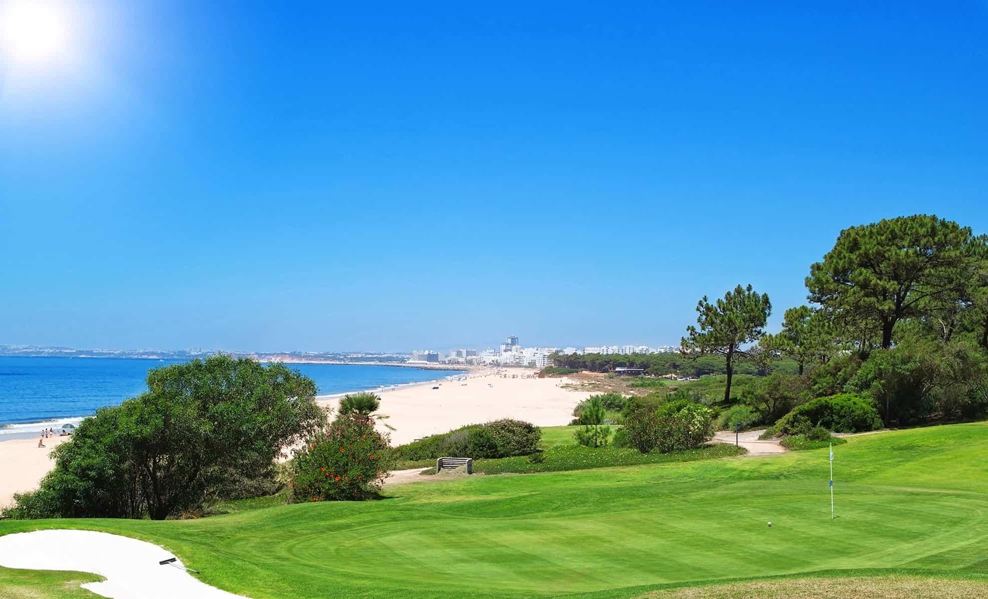 Worldwide Golf Breaks