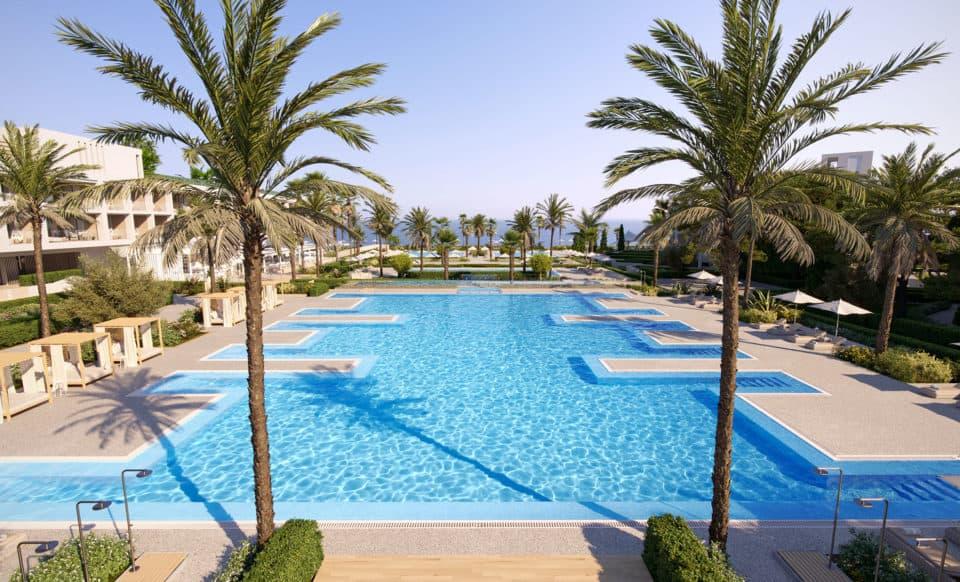 Ikos Andalusia Golf Holiday
