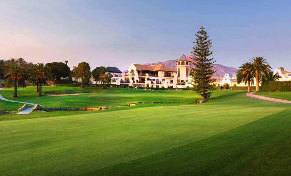 Los Naranjos Golf Club Costa del sol