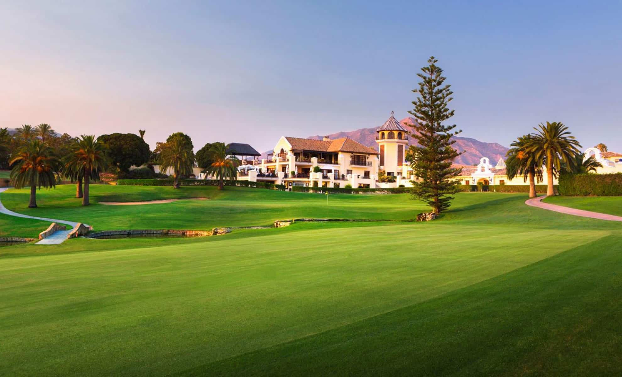 Los Naranjos Golf Club Costa del sol