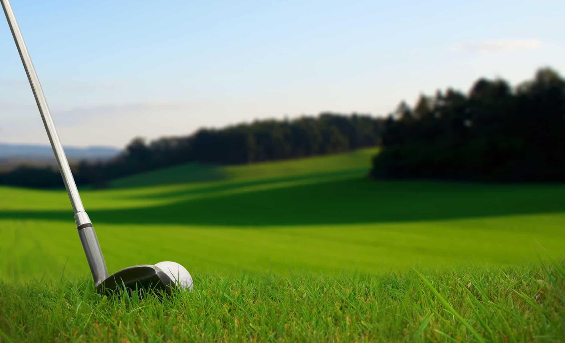 Autumn 2020 Golf Holidays
