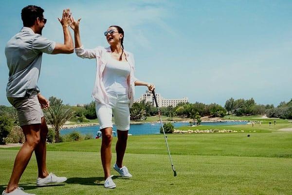 JA The Resort Golf Course