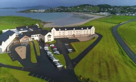 Rosapenna-Hotel-Golf-Resort-Aerial