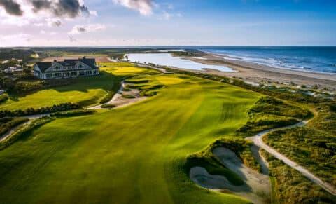 South Carolina Golf Holidays