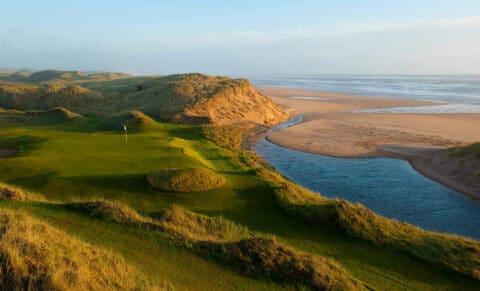 Golf Holidays to Scotland
