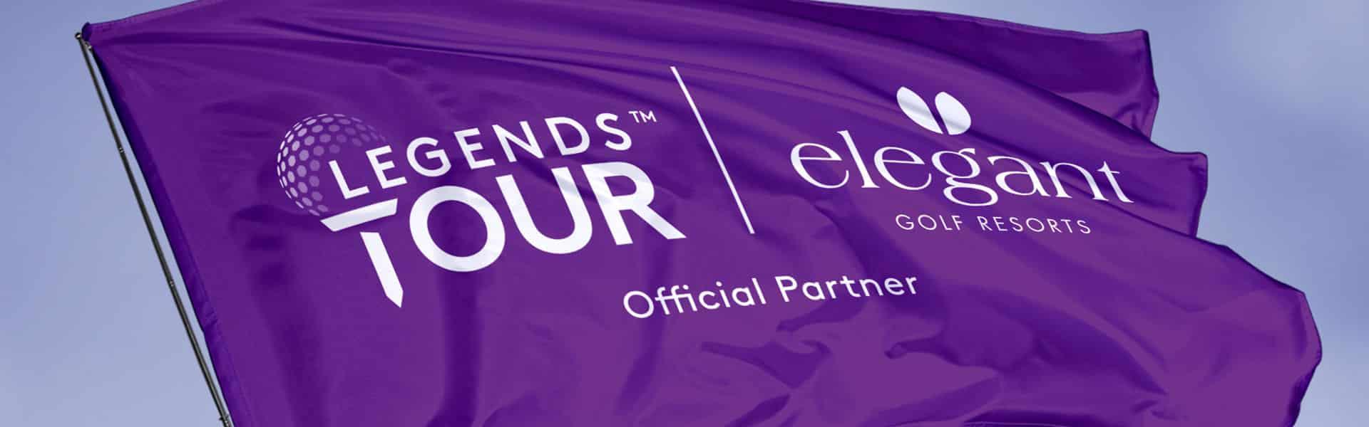 Elegant Golf Resorts Legends Tour Official Travel Partner