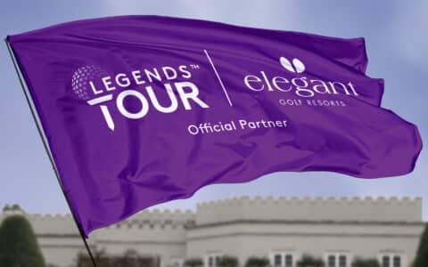 Legends Tour Partner