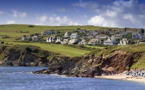 UK & Ireland Golf Holidays