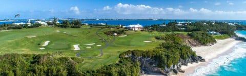 Golf Holidays to Bermuda